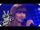 Hindi Zahra - Beautiful Tango (Dana) | The Voice Kids 2013 | Blind Auditions | SAT.1