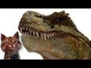 Интересные факты для детей про динозавров Тарбозавр
