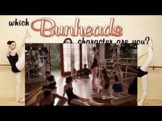 Bunheads - Season 1 Episode 2 For Fanny