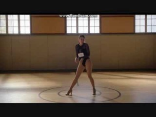Bunheads Michelle's Audition: If My Friends Could See Me Now