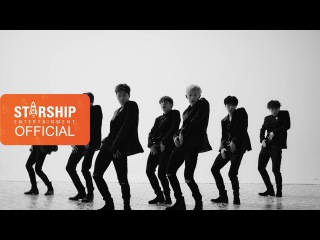 [YT][21.03.2017] 몬스타엑스 (MONSTA X) - 아름다워 (Beautiful)