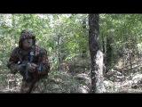 Russian Izlom Camouflage Effectiveness