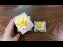 노랑노랑 수선화를 만들어보아요 앙금꽃짜기 버터크림꽃짜기 멜데루케 51060