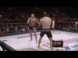 TOP 5 КРУТЫХ ПОБЕД ФЕДОРА ЕМЕЛЬЯНЕНКО SPORT BOX Спорт MMA UFC