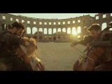 2CELLOS - Now We Are Free - Gladiator OFFICIAL VIDEO