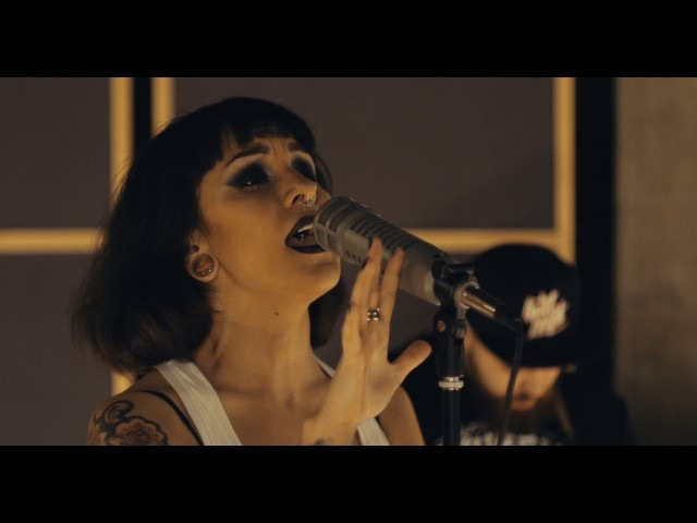 JINJER - Pisces (Live Session) | Napalm Records