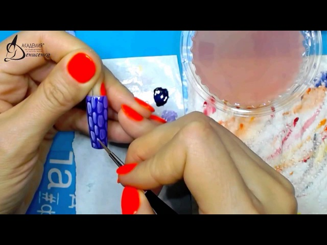 Вебинар Жостово часть 3 Подготовка к уроку в Мастергруппе обучение жостовской росписи ногтей