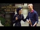 Miss Peregrine's Home For Peculiar Children Set Tour with Ransom Riggs HD 20th Century FOX