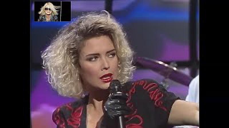Kim Wilde - You Came (1988) [HD 1080p]