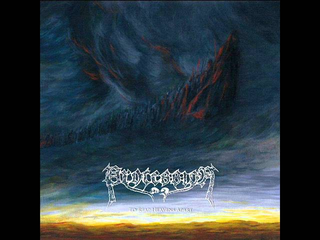 Procession - To Reap Heavens Apart [Full Album]