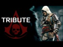 Assassin's Creed The Pirate Tribute to Edward Kenway