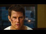 JACK REACHER NEVER GO BACK Official Trailer (2016) Tom Cruise, Cobie Smulders Action Movie HD