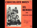 Chocolate Boys - El Bimbo (1974)
