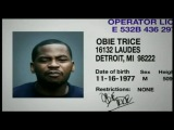 Obie Trice feat.Eminem - Rap Name HD Music Video Dirty