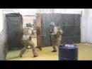 Airsoft Breach Clear 01