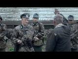 Уничтожить диверсантов Служу Советскому Союзу Военная драма