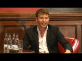 James Blunt Full Q&ampA Oxford Union