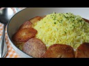 Persian Rice How to Make Perfect Steamed Rice