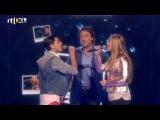 Marco Borsato &amp Ayoub &amp Demy - Ik Zou Het Zo Weer Over Doen (Нидерланды)