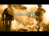 Call of Duty Modern Warfare 2 -