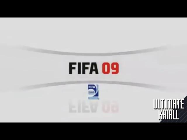 УДАРЫ ЧЕРЕЗ СЕБЯ FIFA08 FIFA17