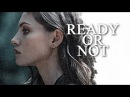 ▶ Hayley Marshall | Ready Or Not