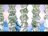 Зимний пейзаж Музыкальное слайд шоу музыка Karunes, Vangelis, William Orbit