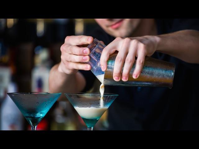 ТОП 10 самых популярных коктейлей в мире: Дайкири Мохито Маргарита Кровавая Мери ...