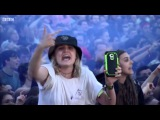 Bring Me The Horizon - Shadow Moses Live at Reading Festival 2015 HD