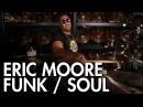 Zildjian Performance - Eric Moore - Funk / Soul