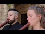 Vox Tremula Vincenzo Ruffo, La Danza