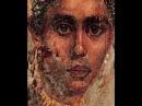 The portraits of Faiyum | Rafael Pérez Arroyo, Hymn to the Seven Hathor