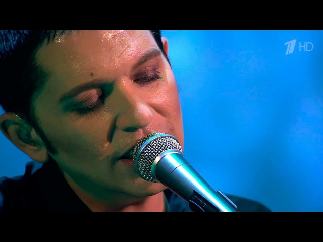 Вечерний Ургант. Placebo — «Twenty years» (10.06.2016)