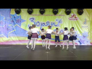 Модус-Ника НХК театр танцю