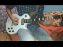 Imany - Dont Be So Shy (filatov karas remix) guitar cover