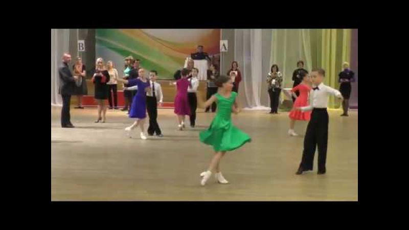 Бальные танцы Дети 2 8 танцев до D класса Самба Ча ча ча Румба Джайв Dance Ural