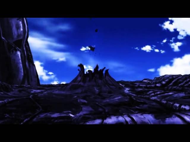 One Punch Man「AMV」- Saitama Vs Lord Boros