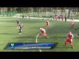 Претенденты на лучший гол 9 кубка Харькова всех лиг