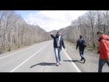 Дорога в 17.000 км ( L`One - Эй, Бро)