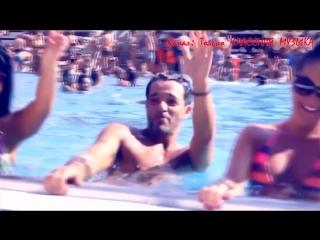 Клубняк Новый танцевальный микс Клубной музыки лето 2016