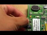 CoRE | Как заменить mini USB разъем (micro USB) - 04|ХХ