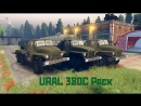Spintires Full Version - Урал 380С Пак