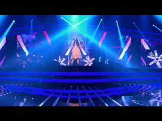 Rihanna - Diamonds (Shanice) _ Halbfinale _ The Voice Kids 2016 _ SAT.1