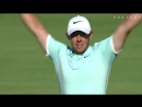 Rory McIlroys must-see eagle hole out at the TOUR Championship
