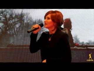 Юлия Устинова - Милен Фармер | Один в один! Народный конкурс