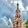 Каменская (Днепродзержинская) епархия