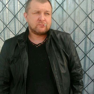 Александр Мордяшов