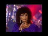 Раскаты грома - Роксана Бабаян (Песня 90) 1990 год