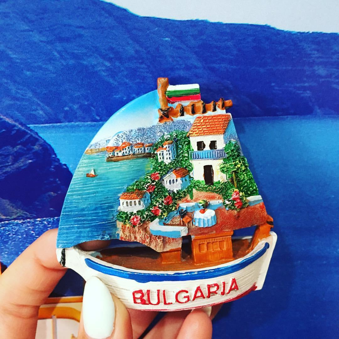 Болгария фото с надписью