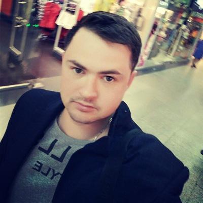 Евгений Никитин